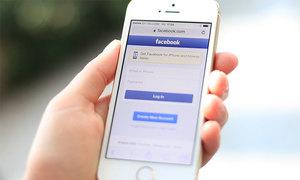 فیس بک کا نیا نیوزفیڈ کا فیچر متعارف