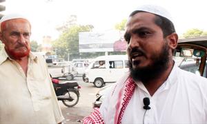 کیا پاکستانی مرد عورتوں پر تشدد کے حامی ہیں؟