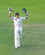 Happy 42nd Misbah!