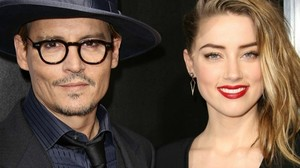 Johnny Depp attacked wife Amber Heard with an iPhone, and she's filed for divorce