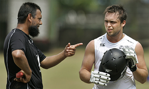 Saqlain to help English batsmen decipher Yasir Shah