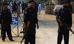 Two people killed, six others injured in separate attacks of violence in Balochistan