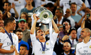 Ronaldo strikes shoot-out winner as Real Madrid crowned kings of Europe