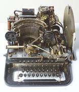 German WWII coding machine found on eBay