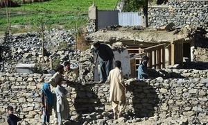 افغانستان کی مہاجرین کےقیام میں توسیع کی درخواست