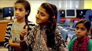 These kids from Lyari show us what it means to be a model citizen