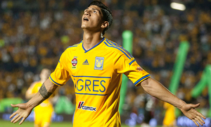 Mexican forces rescue kidnapped football star Pulido