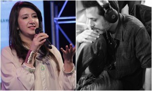 Pop goes the silver screen! How musicians in Pakistan found their niche in cinema - again