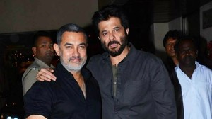 Is Aamir Khan going to be on Anil Kapoor's 24?