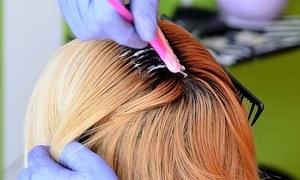 اپنے بالوں کو رنگتے ہیں؟