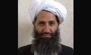 'ہیبت اللہ کے ماتحت پرتشدد واقعات میں اضافہ ہوگا'