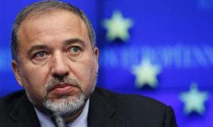 Hardliner Lieberman sworn in as Israel defence minister