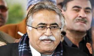 'وفاقی وزراء اختلافات کا شکار ہیں'