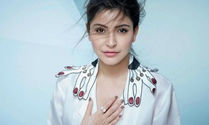 I've always been socially awkward: Anushka Sharma