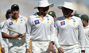 Younis, Misbah, Yasir secure spots in top 10 ICC Test player rankings