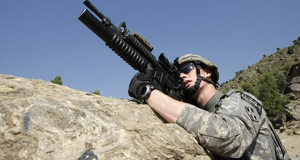 US soldier wounded in Syria: Pentagon
