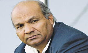 County experience served Pakistan well on past  England tours: Intikhab