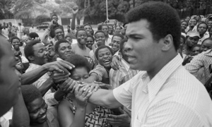 How Muhammad Ali transformed the image of Islam