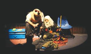 In theatre: Sheikh Chilli revisited