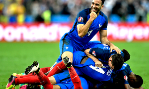 Is this Les Bleus' best chance to regain Euro glory?