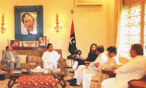 Bilawal asks govt to accept opposition ToR on Panamagate probe