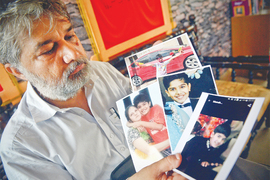 Footprints: Inder Vineet: A case for justice