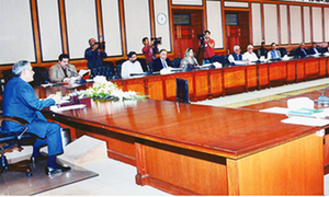 Govt orders $1.2 per unit increase in RLNG price