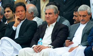 PTI ready to join hands with other opposition parties