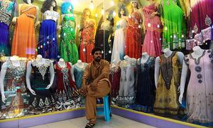 رواں سال 280 ارب روپے کی عید خریداری کا امکان