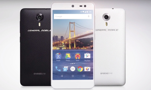 General Mobile 4G Dual ─ Android One smartphone to launch on Daraz Mobile Week