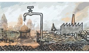 Water Management: Is Karachi the next Flint?