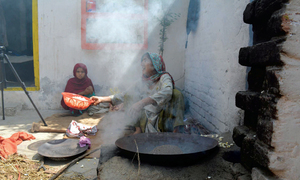 Jaan Pakistan: 'It's not just about cooking stoves'