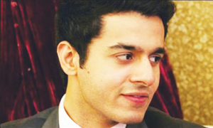 CM announces Rs10m reward for recovery of Awais Shah as LEAs look for clues