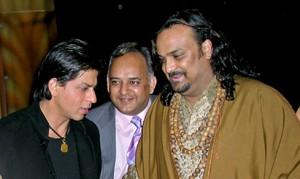 Indian fans mourn Amjad Sabri, dub him the 'Rockstar of Qawwali'