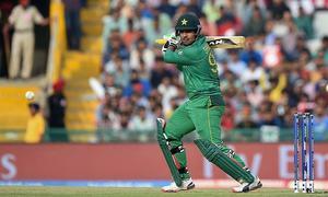 'پاکستان اے ٹیم کے کھلاڑی قومی ٹیم کے لیے تیار'