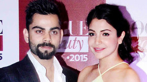 Is Anushka hosting a special screening of Sultan for Virat Kohli?