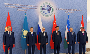 Pakistan edges closer to full membership of SCO