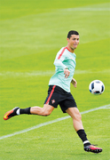 Portugal braced for series of finals, says coach