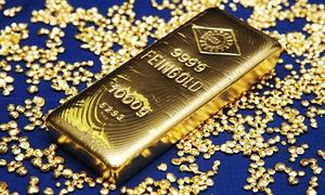 Gold posts biggest rally since 2008