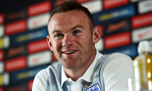 England can win Euro, claims Rooney
