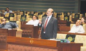 PPP govt doesn't believe in vindictive policies, says Qaim