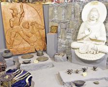Pakistani culture through the ages