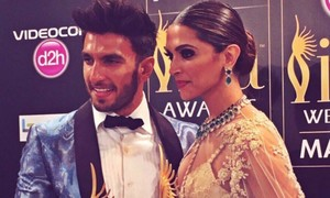 Here's the complete list of winners from the 2016 IIFA Awards