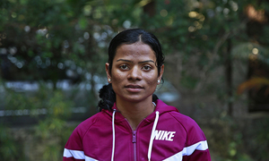 India's Dutee Chand qualifies for Rio Olympics 100m after gender ruling
