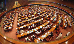NA committee to take up controversial NCA ordinance today