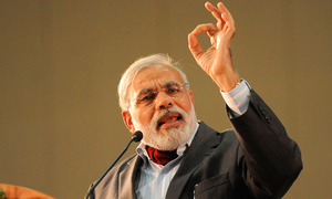 India is not reluctant to engage with Pakistan, says Modi