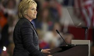 Clinton foes in Congress release Benghazi report