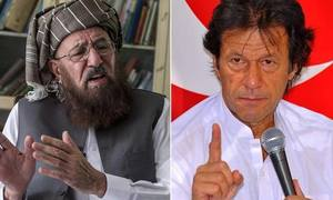 Funding Darul Uloom Haqqania: Is PTI committed to the National Action Plan?