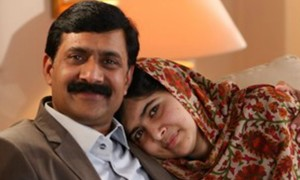 Malala and her family are now millionaires, claims a news report