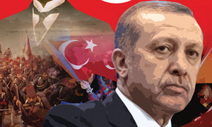 Smokers' Corner: Turkey towards a neo-Kemalist mindset